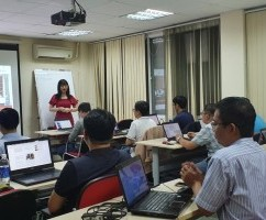 """Robusta khai giảng khóa đào tạo: """"Certified Ethical Hacker version 11 (CEH v11)"""""""